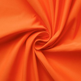 Polyester Microfaser - orange