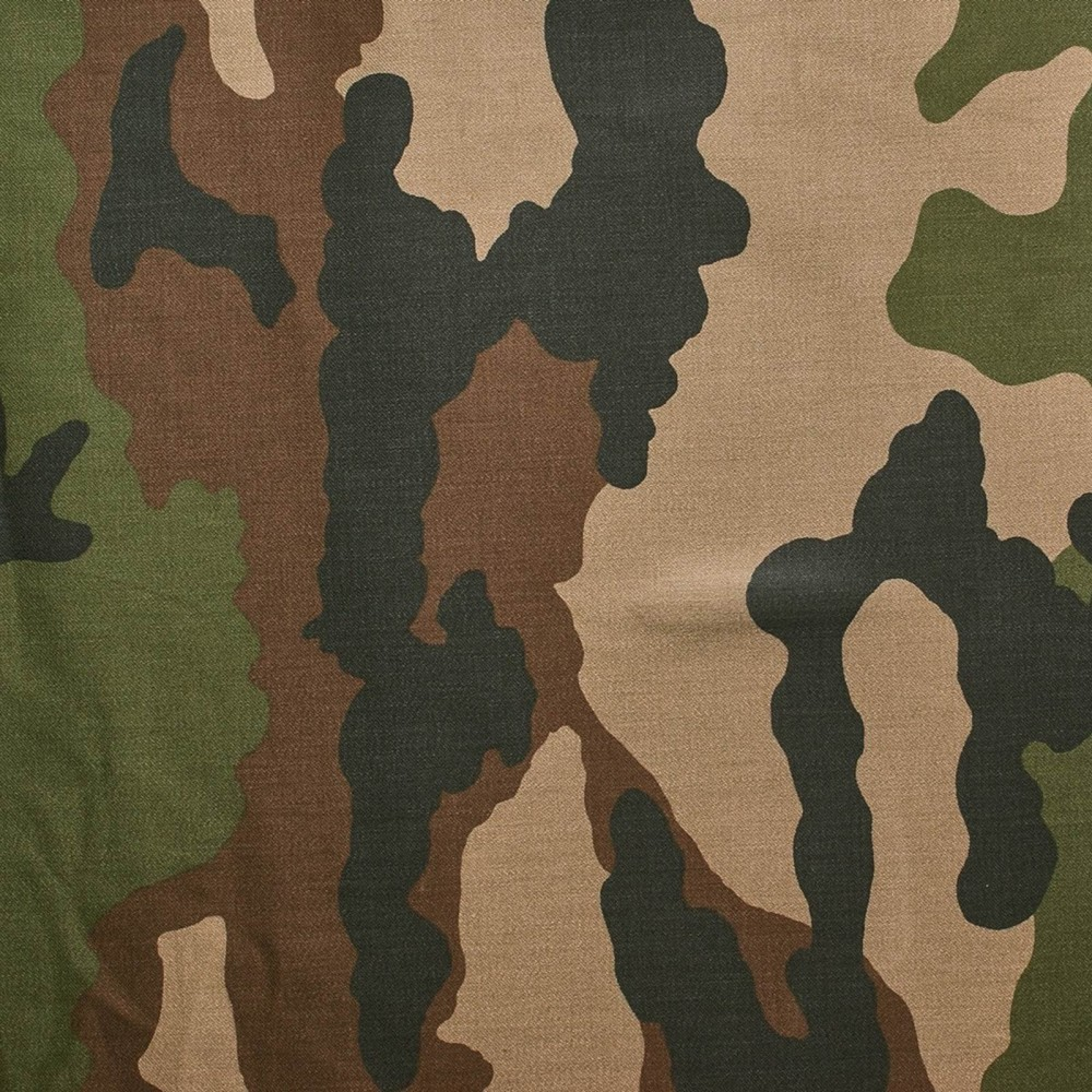 Army France Camouflageprint